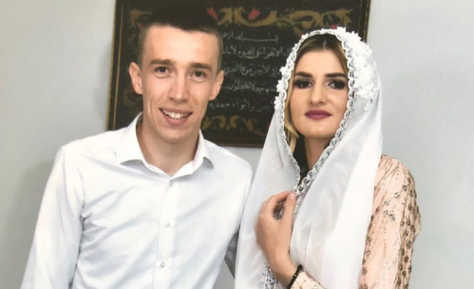 Grandiozna svadba pred hiljadu zvanica: Udala se atletičarka i rekorderka Amela Terzić!