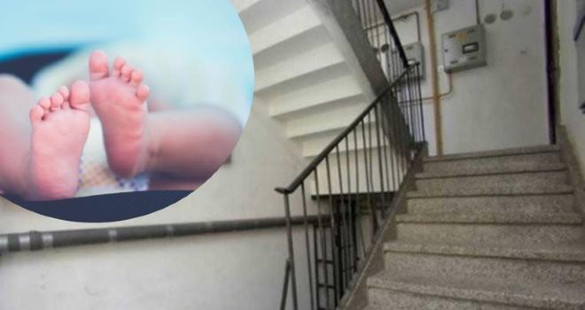 Derventa: Pronađena beba u haustoru zgrade