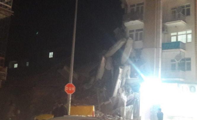 Epilog razornog zemljotresa u Turskoj: Najmanje 18 osoba stradalo, traga se za još 30 osoba, preko 500 povrijeđenih