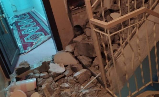 Dramatični snimci iz Turske nakon razornog potresa
