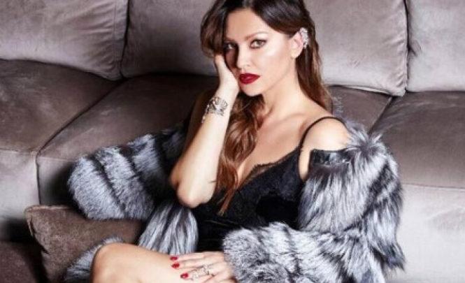 Nina Badrić nikad izazovnija: Posljednjom objavom iznenadila vojsku fanova