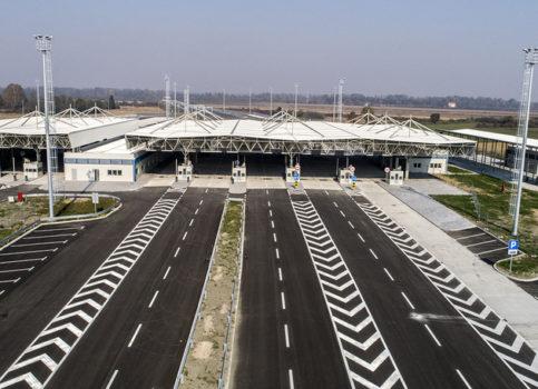 Moderni carinski terminal Gradiška s radom počinje u ponedjeljak!