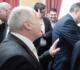 Prijem povodom pravoslavnog božića: Dodik upitao Inzka: Šta ćeš ti ovdje? Inzko mu odgovorio: Ja sam Tito!