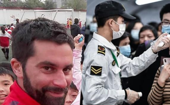 Javio se Bosanac koji je svjedok epidemije korona-virusa u Kini: Gazda mi je poslao poruku da se čuvam