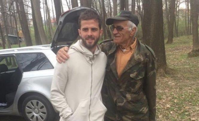 Tuga u porodici Miralema Pjanića: Naš fudbaler uoči meča protiv Napolija saznao tužnu vijest!