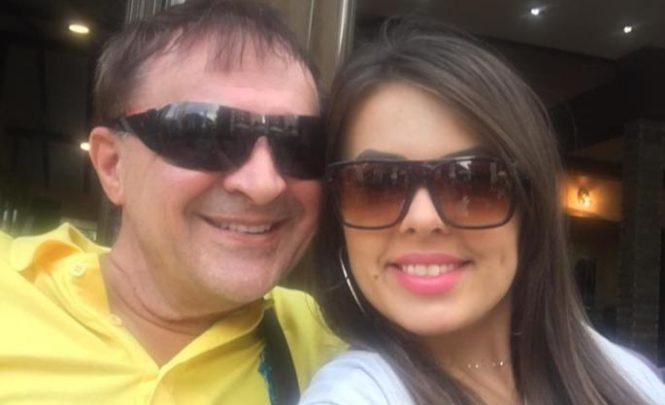 Mitar Mirić o 'aferi' sa 30 godina mlađom djevojkom: Iskoristila je moju popularnost