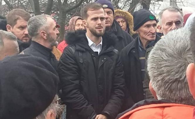 Tuga u porodici Pjanić: Miralem sa suzama u očima stigao u Kalesiju