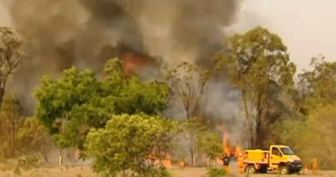 Nakon skoro tri mjeseca požar u Australiji je pod kontrolom