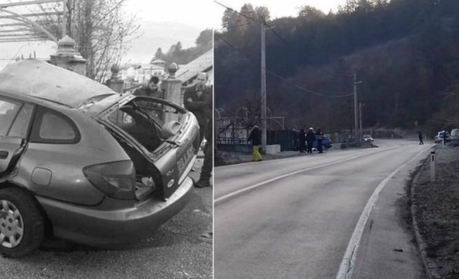 Tužna vijest u novogodišnjem jutru: Mladić (22) nadomak Konjica udario u betonski zid i poginuo