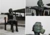 Humor na bosanski način: Teta razapeta sa gas-maskom zbog zagađenog zraka