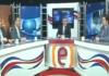 Kamere snimile razorni potres u Turskoj tokom TV programa uživo