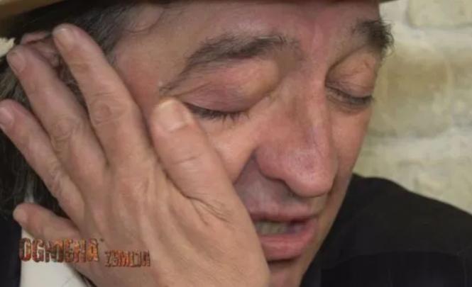 """Jedan od omiljenijih bh. glumaca pustio suzu: """"Tata hvala ti što si me naučio da je seljak opasniji od atomske bombe"""""""