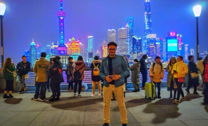 Nogometaš Šahman: Bosanci i Hercegovci mogu mnogo naučiti od Kineza za koje ništa nije nemoguće