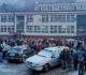 Srebrenica: Protest ispred škole zbog fotografija djece sa četničkim obilježjima