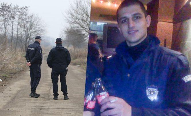 Ovo je policajac koji se raznio u autu s ljubavnicom: Imao je ženu i dvoje djece