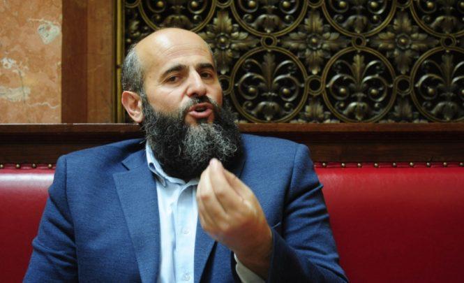 Zukorlić ne žali što rezolucija o Srebrenici nije usvojena u UN: Treba ispitati ulogu Nasera Orića
